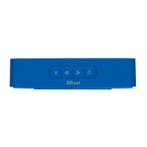 Портативная беспроводная акустика Fero Wireless Bluetooth Speaker - blue
