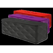 Бездротовий динамік Jukebar wireless speaker - purple