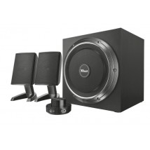 Акустична система Vesta 2.1 Subwoofer Speaker Set