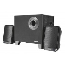 Акустическая система Evon Wireless 2.1 Speaker Set with Bluetooth