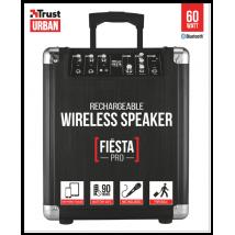 Бездротова акустика Fiesta PRO Wireless bluetooth party