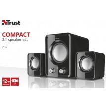 Акустична система Ziva Compact 2.1 Speaker Set