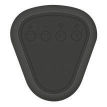 Портативная беспроводная акустика  Dixxo Delta Bluetooth Wireless Speaker (21532)