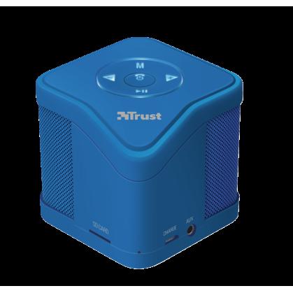 Бездротова колонка Muzo Wireless Bluetooth Speaker - blue