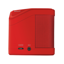 Бездротова колонка Muzo Wireless Bluetooth Speaker - red