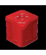Беспроводная колонка Muzo Wireless Bluetooth Speaker - red
