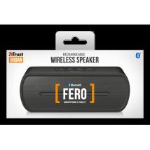 Портативная беспроводная акустика Fero Wireless Bluetooth Speaker - black