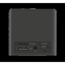 Портативна бездротова акустика Ziva Wireless Bluetooth Speaker - black