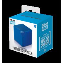 Портативна бездротова акустика Ziva Wireless Bluetooth Speaker - blue