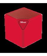 Портативная беспроводная акустика Ziva Wireless Bluetooth Speaker - Red
