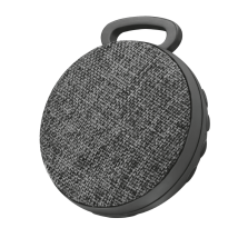 Портативная колонка Fyber Go Bluetooth Wireless Speaker - black