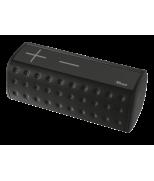 Портативная беспроводная акустика Trust Deci Wireless Bluetooth Speaker - black