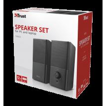 Колонки Teros 2.0 Speaker Set (22088)