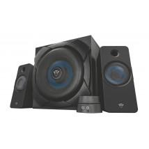 Акустическая система GXT 648 Zelos 2.1 Gaming Speaker Set