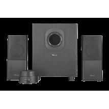 Акустична система Teros 2.1 Subwoofer Speaker Set
