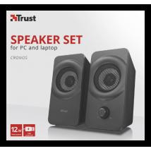 Колонки Cronos 2.0 Speaker Set for pc and laptop