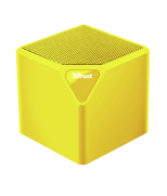 Беспроводная колонка Primo Wireless Bluetooth Speaker - neon yellow