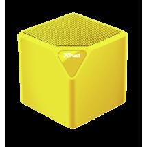 Бездротова колонка Primo Wireless Bluetooth Speaker - neon yellow
