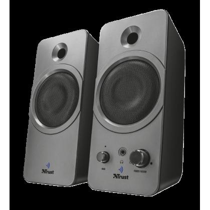 Колонки Zelos 2.0 Speaker Set with Bluetooth