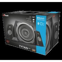 Акустична система 2.1 з підтримкою Bluetooth Trust GXT 38BT Tytan 2.1