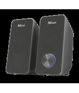 Комплект динамиков Arys Compact 2.0 speaker set - black