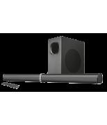 Звуковая панель  Lino XL 2.1 Detachable All-round Soundbar with subwoofer with Bluetooth