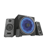 Акустична система GXT 688 Torro Illuminated 2.1 Speaker Set