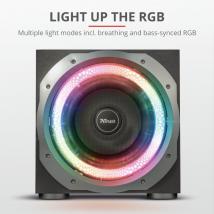 Акустична система 5.1 GXT 698 Torro RGB-Illuminated 5.1 (23059)