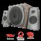 Акустическая система Tytan 2.1 Speaker Set - wood