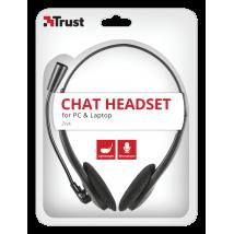 Гарнітура Ziva chat headset