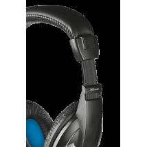 Гарнітура з мікрофоном Quasar Headset USB