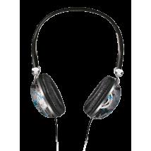 Гарнитура Future Breeze Headset - grey/blue