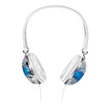 Гарнитура Evening Cool Headset - white/blue