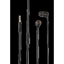 Гарнитура Duga In-Ear Headphones - black