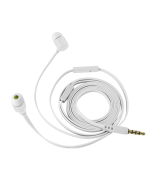 Гарнитура Duga In-Ear Headphones - White