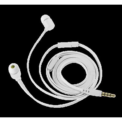 Гарнитура Duga In-Ear Headphones - White
