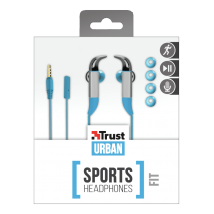 Гарнітура Fit In-ear Sports Headphones - Blue