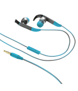 Гарнитура Fit In-ear Sports Headphones - Blue