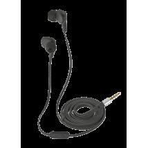 Гарнитура Aurus Waterproof In-ear Headphones - black