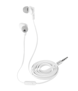Гарнитура Aurus Waterproof In-ear Headphones - white
