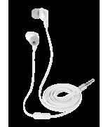 Гарнитура Aurus Waterproof In-ear Headphones - white