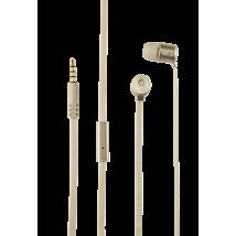 Гарнитура Duga In-Ear Headphones - gold