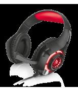 Гарнитура GXT 313 Nero Illuminated Gaming Headset