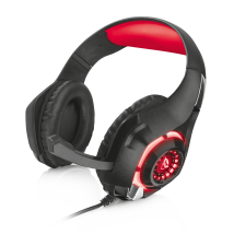 Гарнітура GXT 313 Nero Illuminated Gaming Headset (21601)