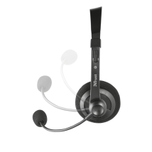 Гарнітура Lima chat headset for PC and laptop