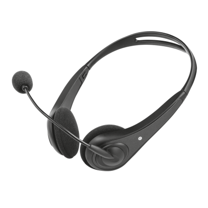 Стереогарнитура InSonic Chat Headset for PC and laptop