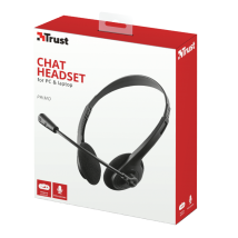 Гарнітура з мікрофоном Primo headset