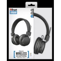 Беспроводные наушники Trust Leva Wireless Bluetooth Headphone