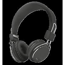 Навушники Ziva Foldable Black