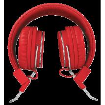 Наушники Ziva Foldable Red
